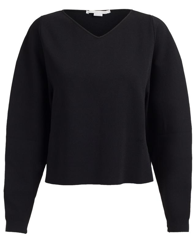 Pull en viscose stretch STELLA MCCARTNEY