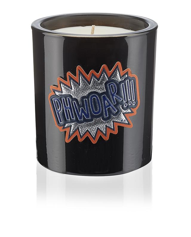 Toothpaste scented candle ANYA HINDMARCH