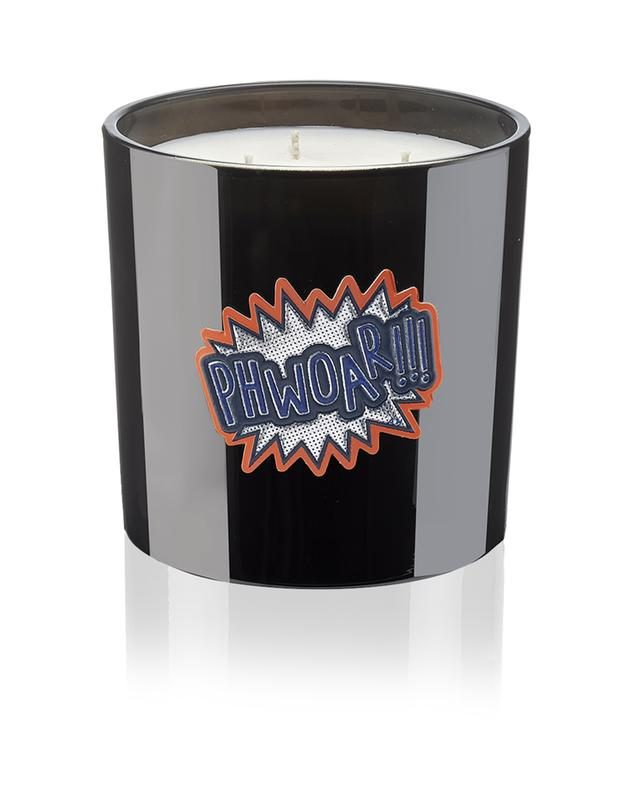 Large Toothpaste scented candle ANYA HINDMARCH