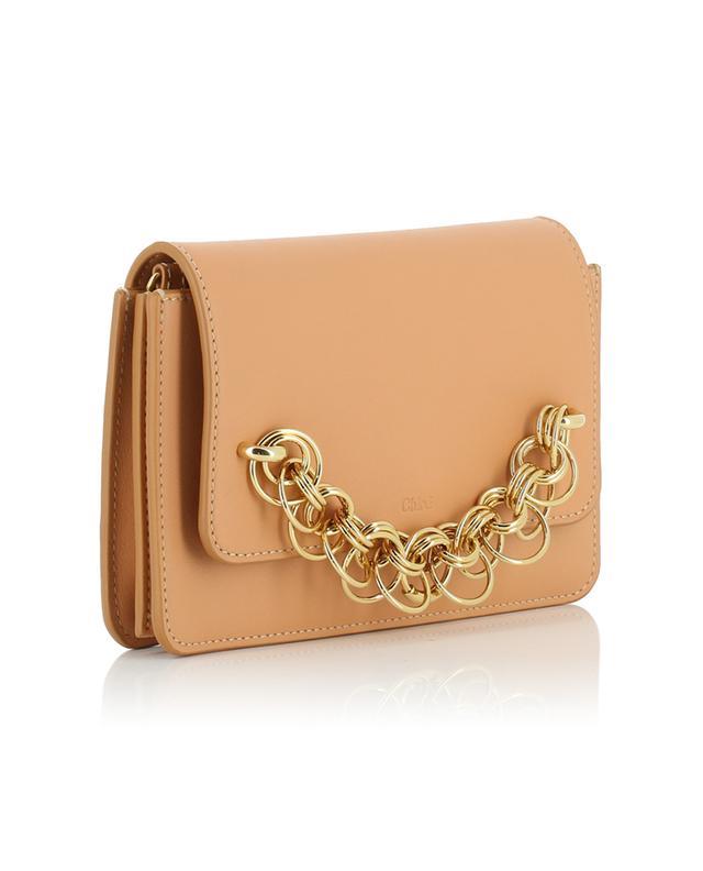 Bijou leather shoulder bag CHLOE