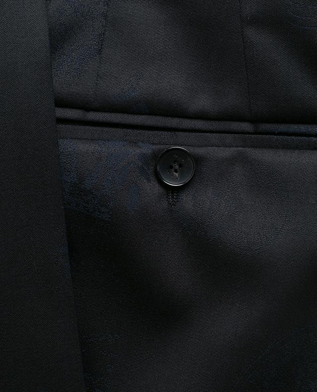 Wool trousers ETRO