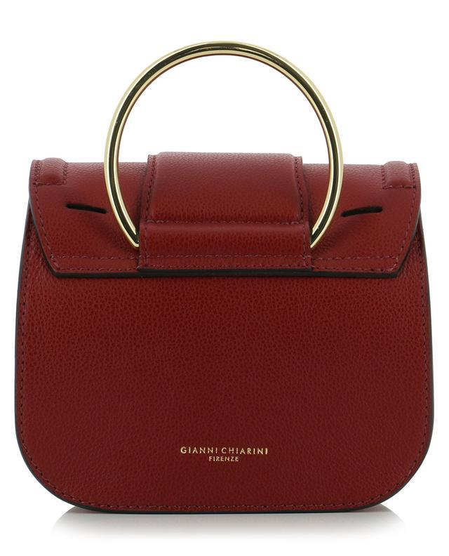 Angel leather handbag GIANNI CHIARINI