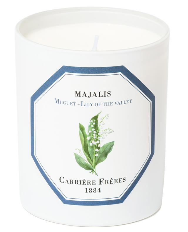 Majalis scented candle CARRIERE FRERES