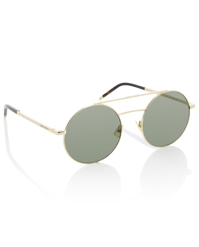 SL 210 metal sunglasses SAINT LAURENT PARIS