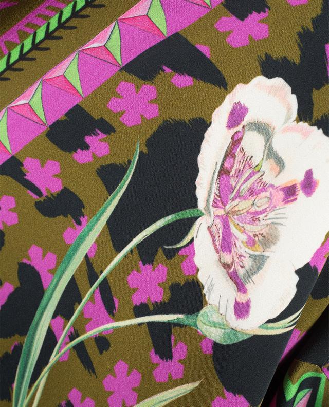 Kimono aus Viskose Odyssey TEMPERLEY LONDON