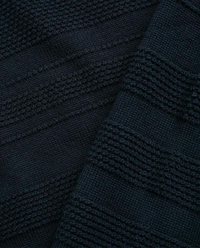 Pull en laine vierge PAOLO PECORA