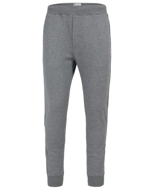 Pantalon de jogging en coton PAOLO PECORA