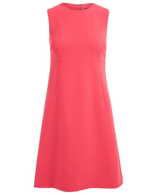 DOLCE   GABBANA Wool A-line dress - Bongénie-Grieder 05276e661b2