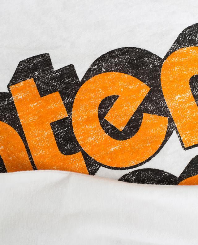 T-Shirt aus Baumwolle Caten Bros DSQUARED2