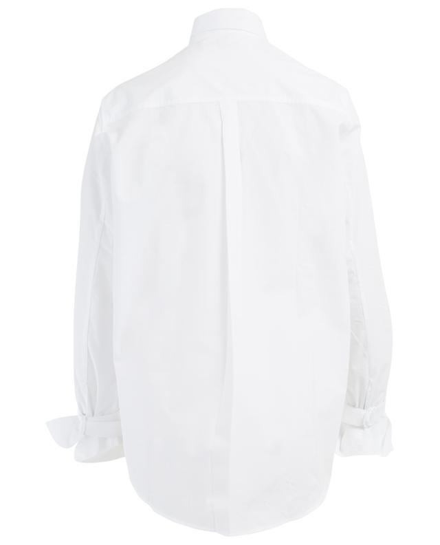 Hemd aus Baumwolle JOSEPH
