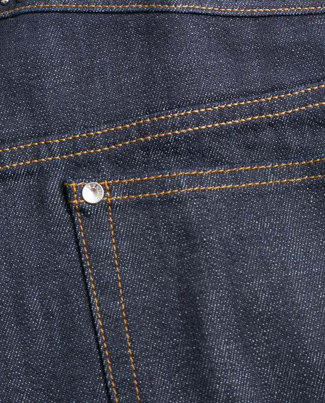 Gekürzte Jeans mit weitem Bein RED VALENTINO