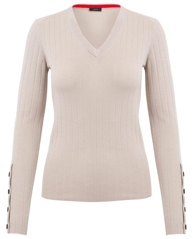 Pullover aus Merinowolle JOSEPH