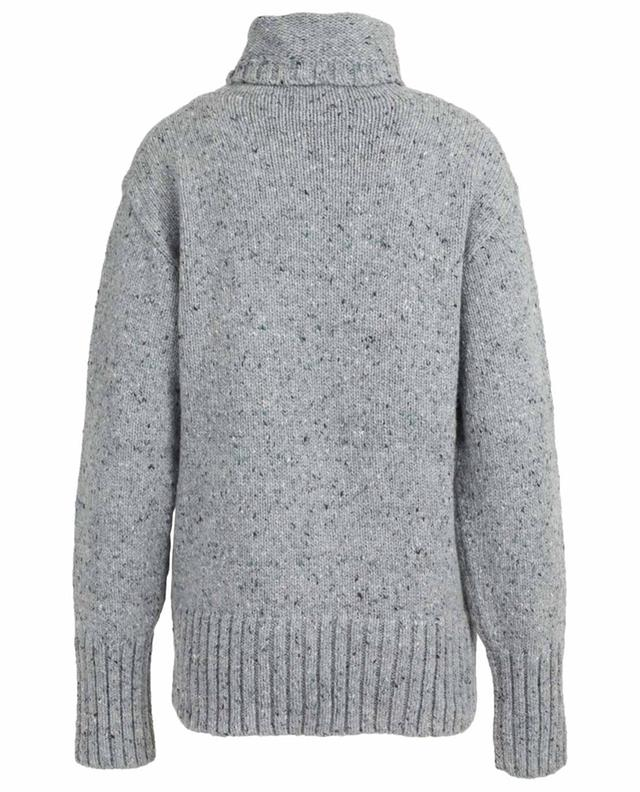 Wool and cashmere blend jumper JOSEPH
