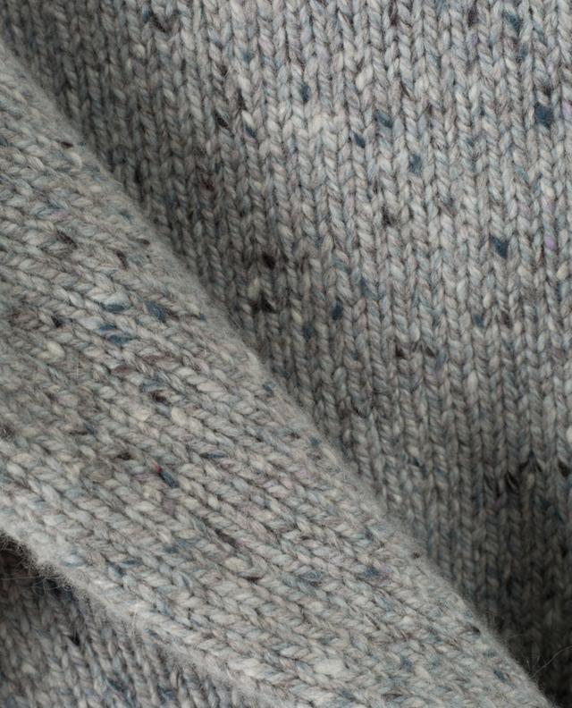 Pull en laine et cachemire mélangés JOSEPH