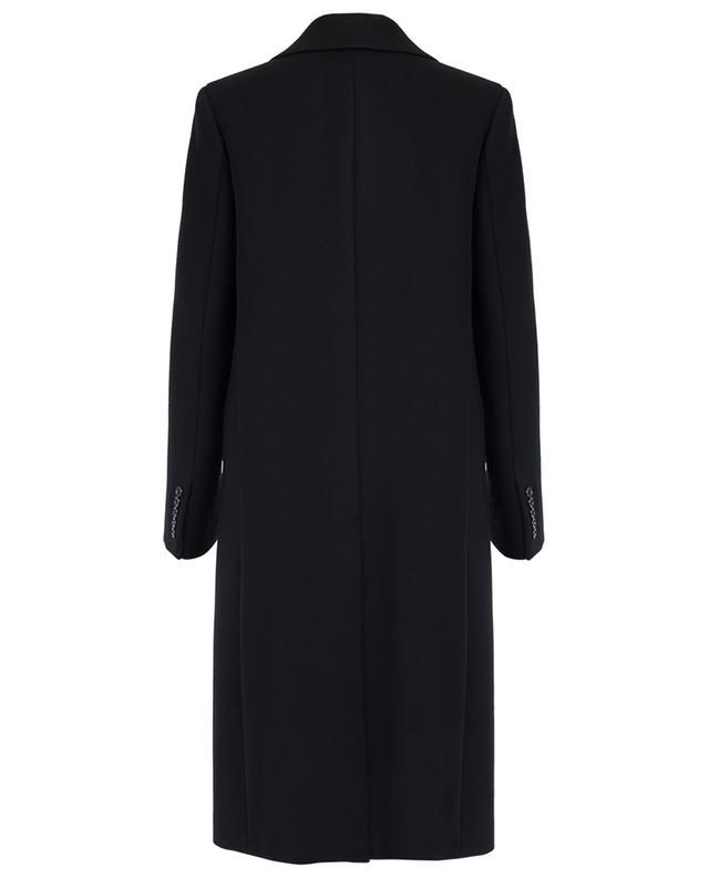 Magnus wool blend coat JOSEPH