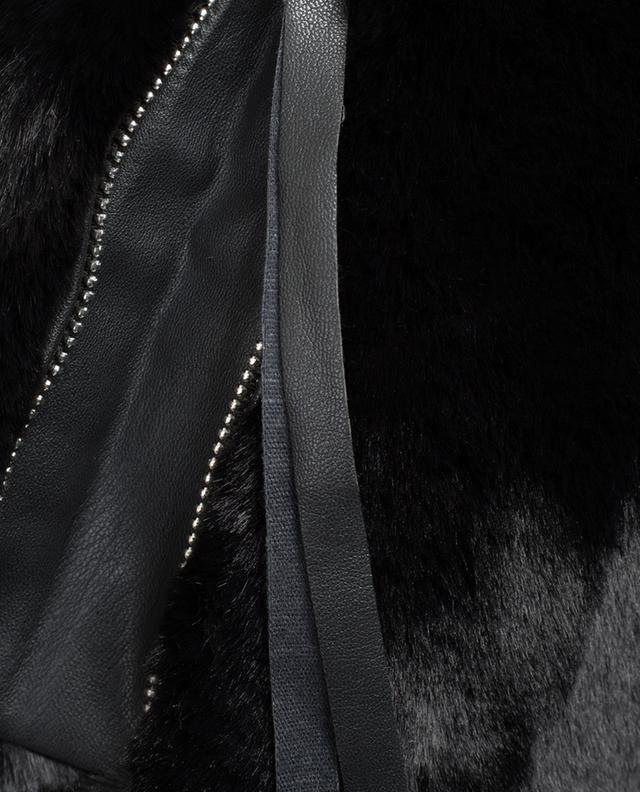 Jacke aus Kunstpelz ZOE KARSSEN