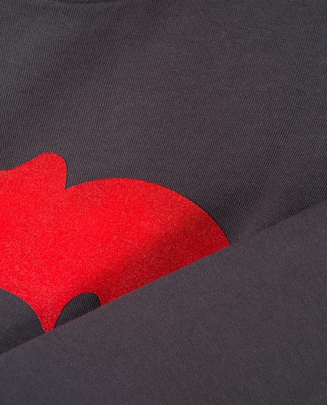 Sweat-shirt en coton mélangé ZOE KARSSEN