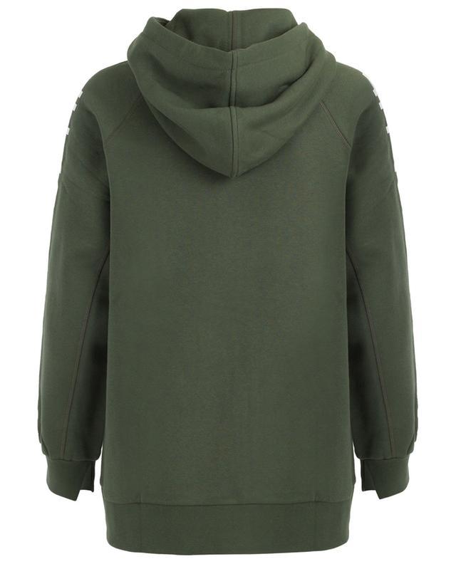Sweatshirt aus Baumwolle Boyfriend Fit ZOE KARSSEN