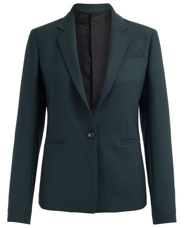 William wool blend blazer JOSEPH
