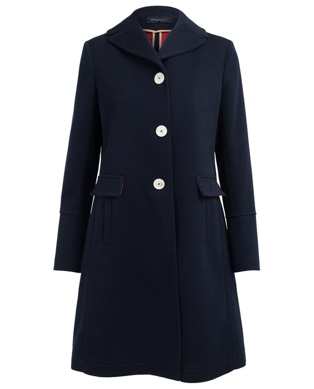 Virgin wool blend coat PIAZZA SEMPIONE