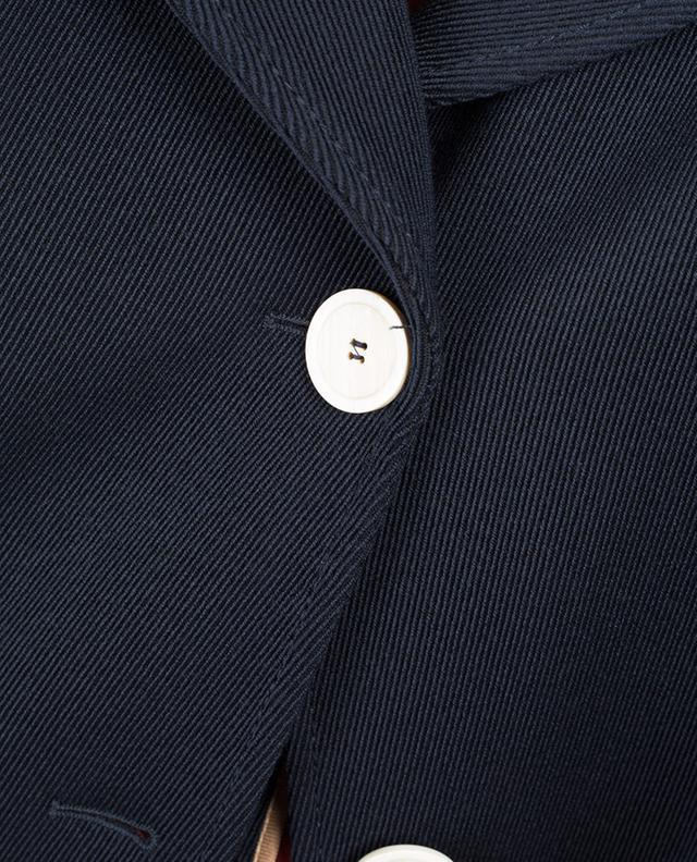 Virgin wool blend coat PIAZZA SEMPIONE