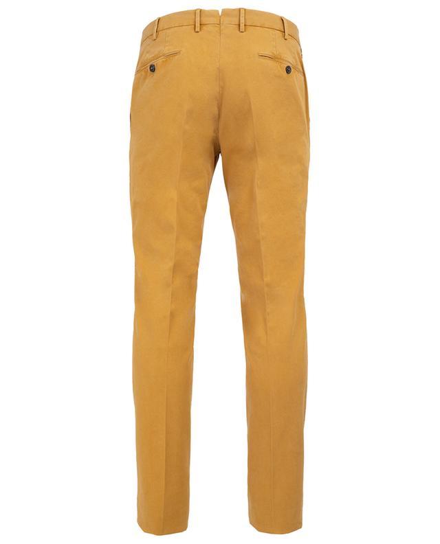 Pantalon chino super slim Spice Route PT01