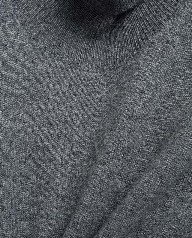 Cashmere turtleneck jumper BONGENIE GRIEDER