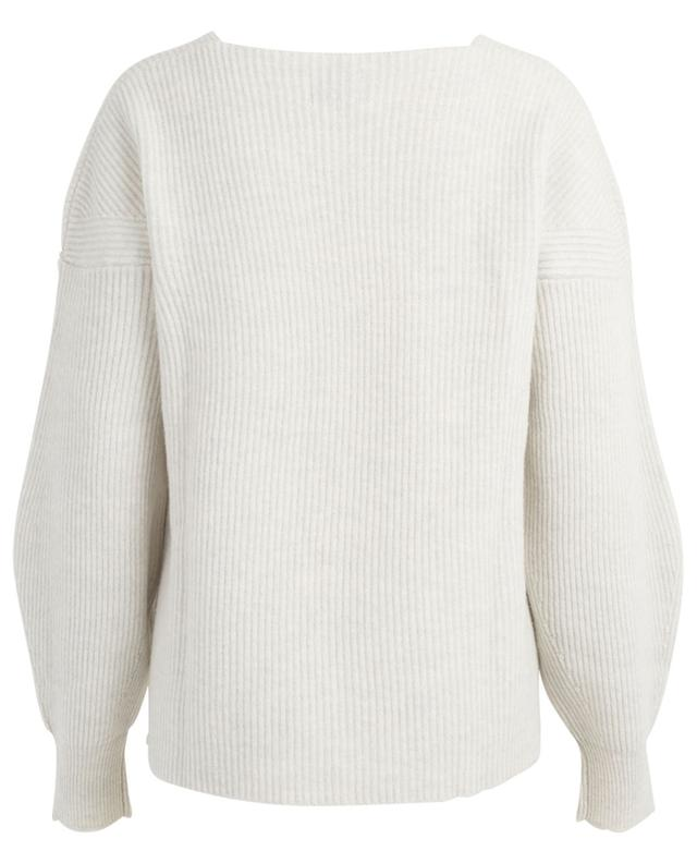 Superfine wool jumper FINE EDGE