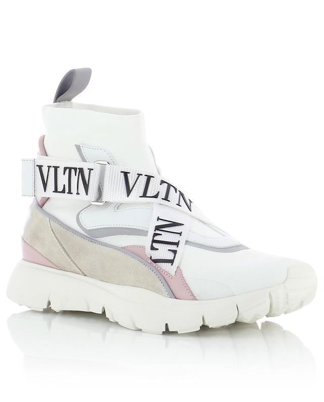 Her Baskets Grieder Bongénie Slip Montantes On Valentino Heroes n6dOqXqP