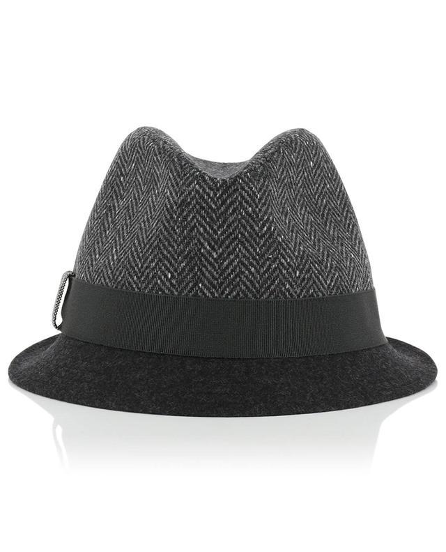 Chapeau en laine et cachemire FABIANA FILIPPI