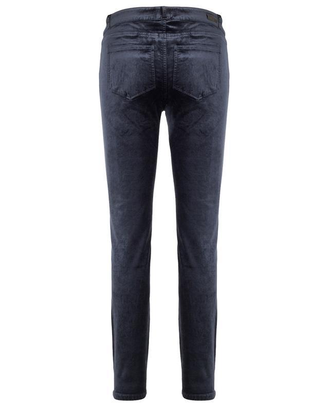 Verdugo velvet trousers PAIGE