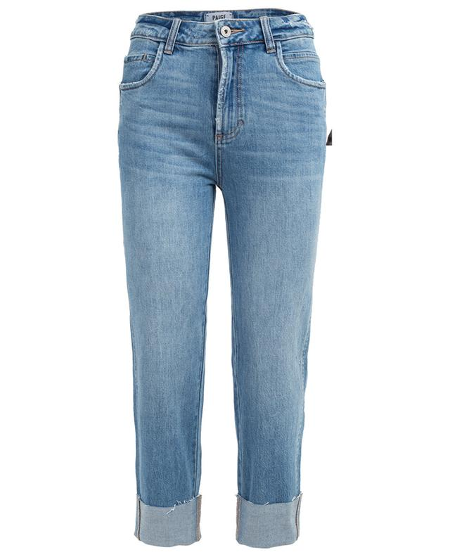 Gerade Jeans mit hoher Taille Sarah PAIGE
