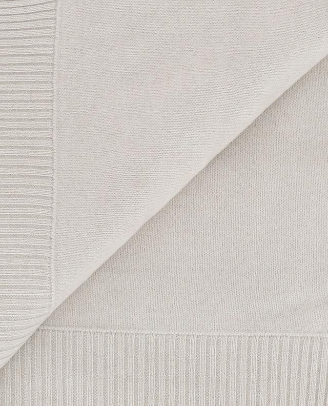 Merino wool, silk and cashmere scarf FABIANA FILIPPI