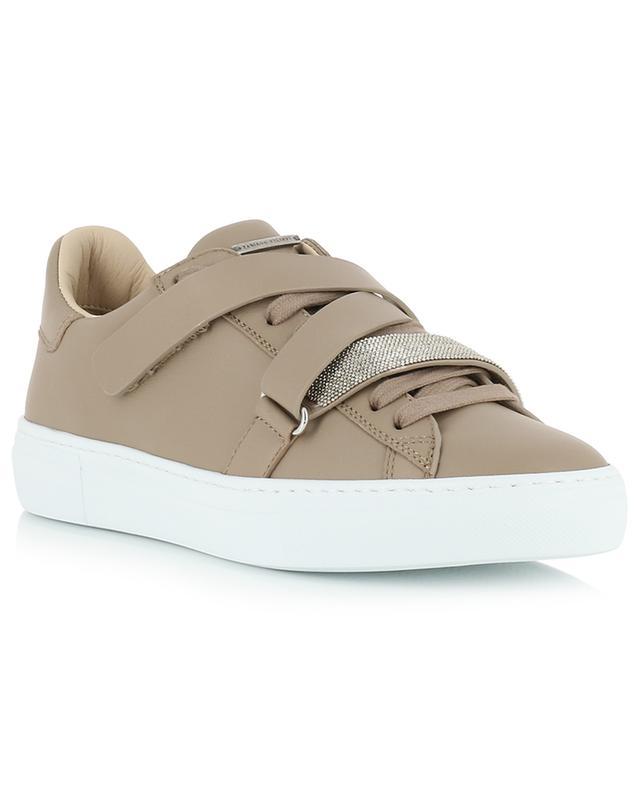 Ester leather sneakers FABIANA FILIPPI