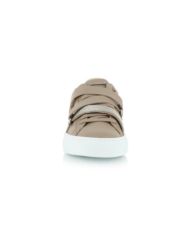 Sneakers aus Leder Ester FABIANA FILIPPI