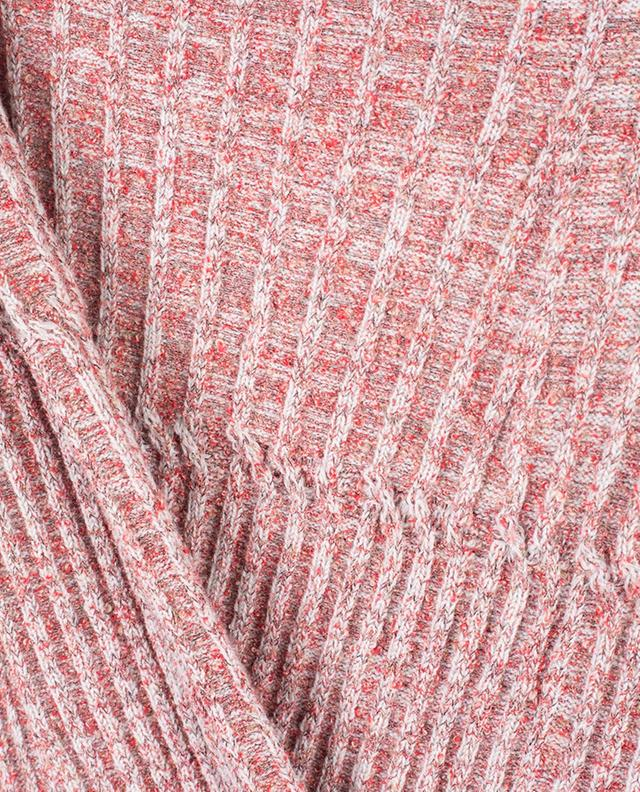 Jupe tricot évasée Rib Change VICTORIA BECKHAM