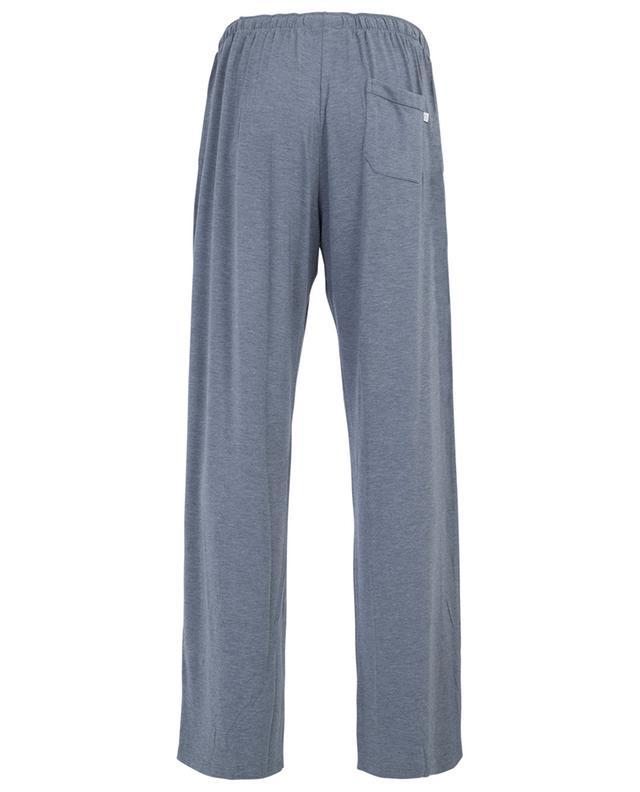 Pantalon de jogging en micromodal mélangé DEREK ROSE