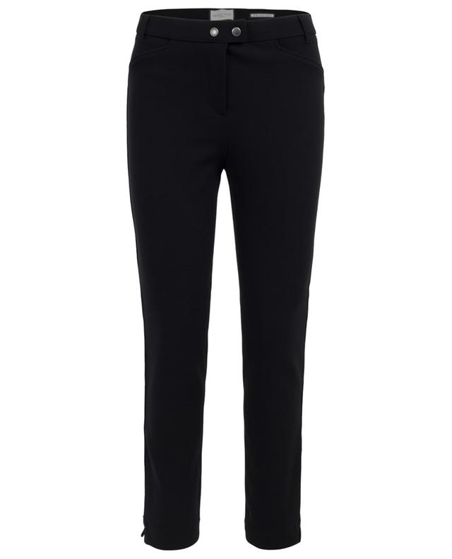 Franziska cotton blend trousers SEDUCTIVE