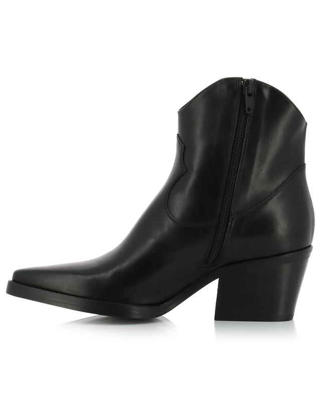 Leather ankle boots BONGENIE GRIEDER