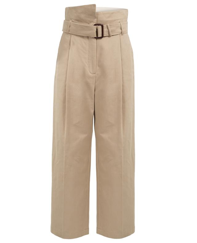 Etro wide-leg cotton trousers WEEKEND MAXMARA