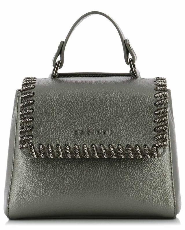 Handtasche aus Leder Sveva Mini ORCIANI
