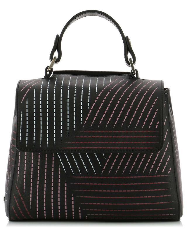 Sveva Mini leather handbag ORCIANI