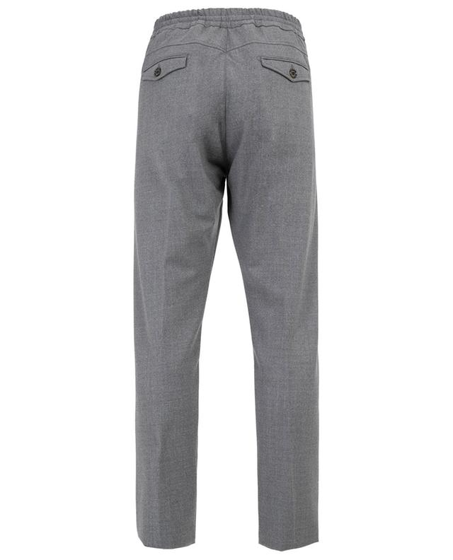Wool blend trousers ELEVENTY