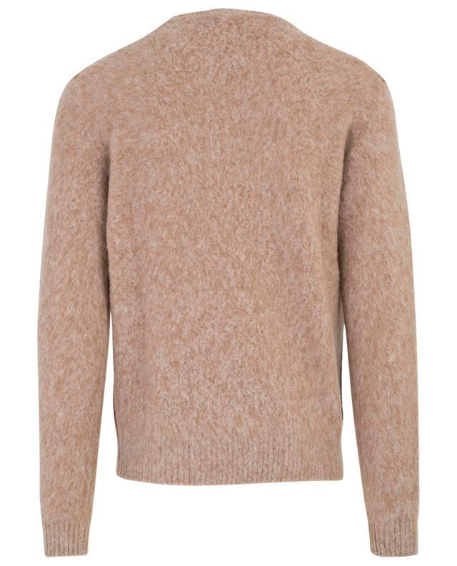 Merino wool jumper FILIPPO DE LAURENTIIS