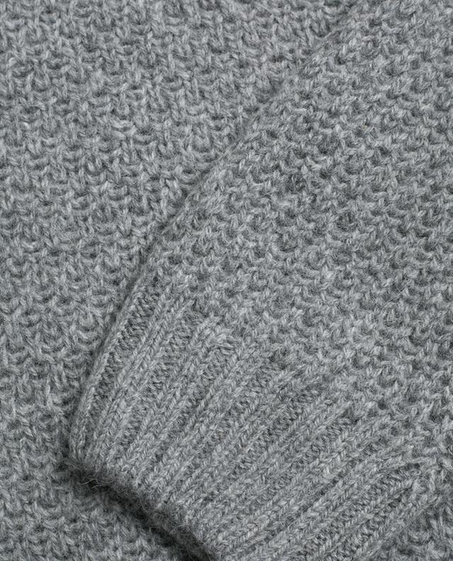 Wool and alpaca jumper DANIELE FIESOLI