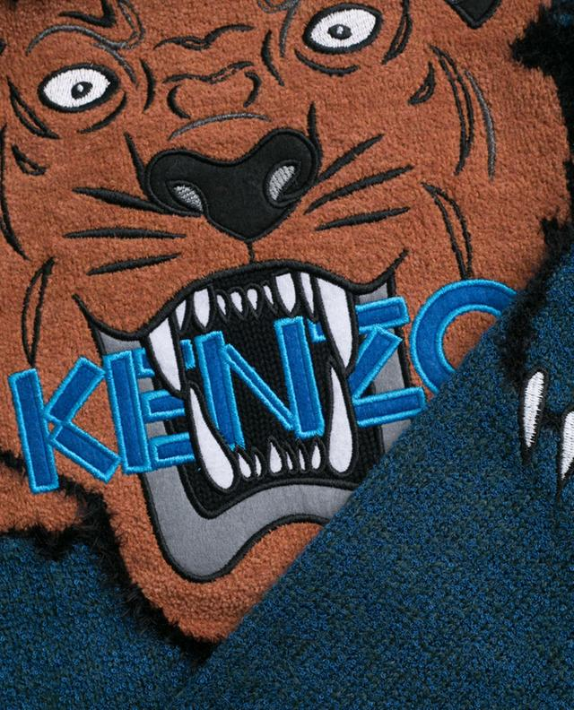 Pull jacquard Claw Tiger KENZO