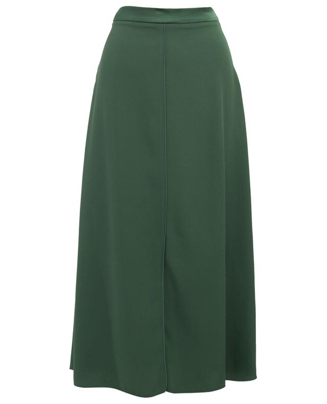 Long straight skirt PIAZZA SEMPIONE