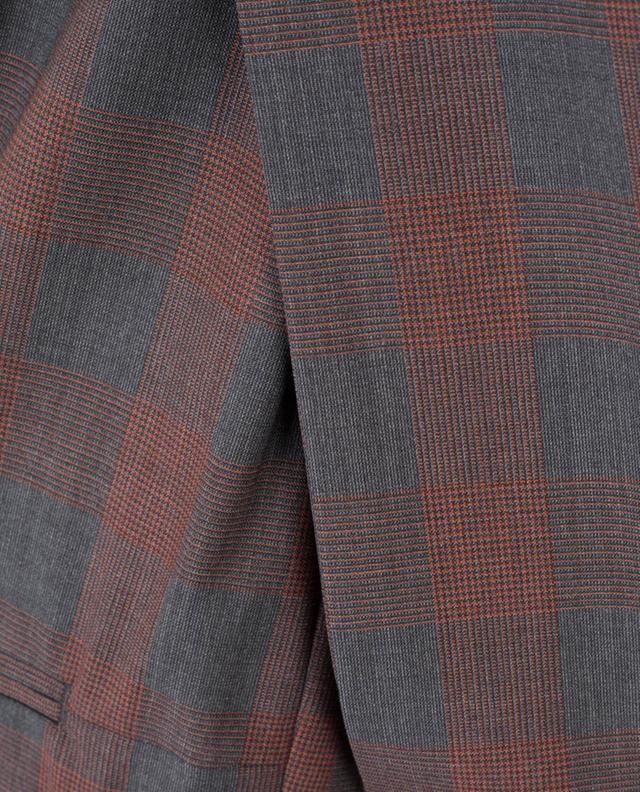 Pantalon en laine vierge mélangée Violette PIAZZA SEMPIONE