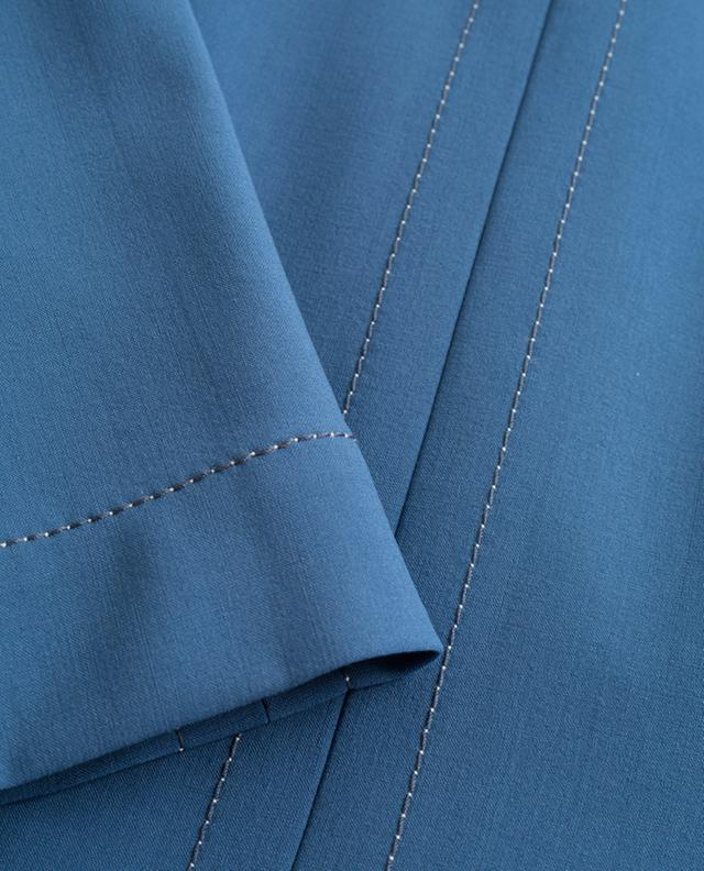 Straight knee-length dress PIAZZA SEMPIONE