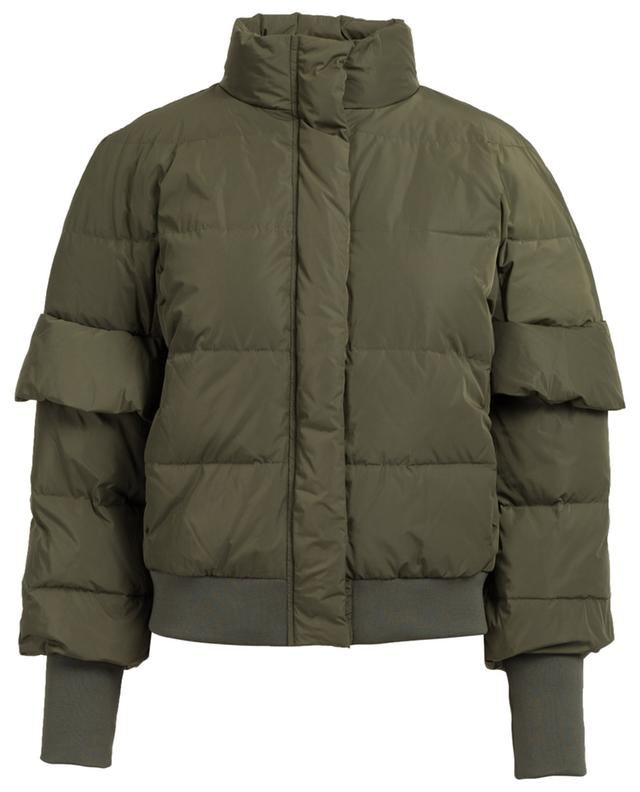 Lightweight down jacket TWINSET